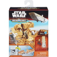 Star Wars Micro Machines Mücadele Seti B3510