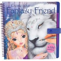 Top Model Fantasy Model Oluşturma 8061
