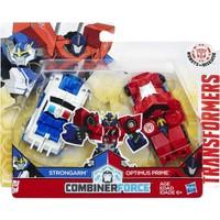 Transformers Robots In Dısguıse Crash Combıner İkili Figür C0628
