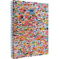 Makenotes Fine Art Notebook A4 Takvim Mn-Fa-A4Q