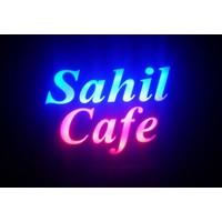 Projeneon SAHİL CAFE LED TABELA KUMANDALI 16 RENK 60X30cm