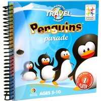 Smart Games Penguins Parade