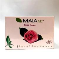 Maıa Gül Kremi Rose Cream Paraben İçermez 50ml