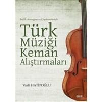 Türk Müziği Keman Araştırmaları