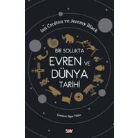 Bir Solukta Evren Ve Dünya Tarihi