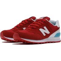 New Balance Bayan Ayakkabı 574 WL574CNC