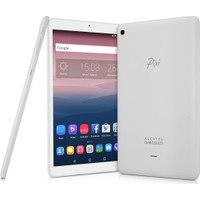 Alcatel One Touch Pixi 3 8GB 10.1'' IPS Tablet - Beyaz