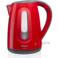 Arzum Ar3035-K Caliente Su Isıtıcısı Kırmızı