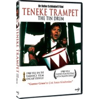 The Tın Drum (Teneke Trampet)