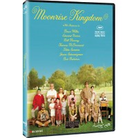 Moonrise Kingdom (DVD)