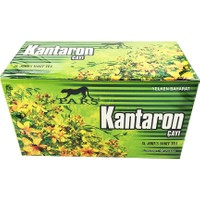 Pars Kantaron Çayı