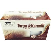 Pars Tarçın & Karanfil Çayı