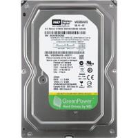 Western Digital Wd Green 320 Gb Wd3200Avcs 7/24 3.5 Sata