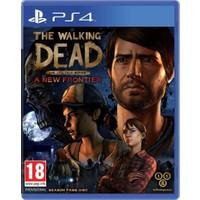 Telltale Games The Walking Dead Telltale Series The New Frontier