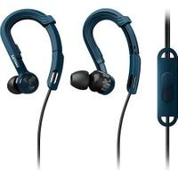Philips SHQ3405BL/00 Actionfit Mikrofonlu Sporcu Kulaklık