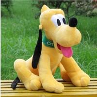 Disney Pluto Peluş 30 cm Büyük Boy Sevimli Köpek