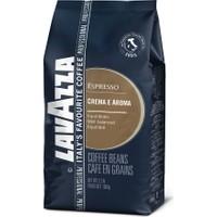 Lavazza Espresso Crema E Aroma Çekirdek Kahve 1 kg 6'lı Koli