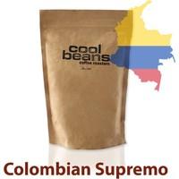 Cool Beans Colombian Supremo Medelline 250 gr