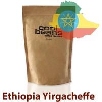 Cool Beans Ethiopia Yirgacheffe 250 gr