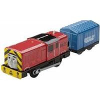 Thomas Motorlu Tren Salty