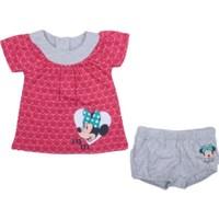 Disney Minnie Mouse Külotlu Elbise