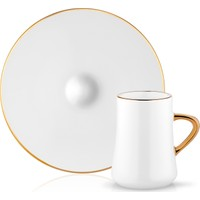 Koleksiyon Sufı Cafe Lungo St 6Lı Altın