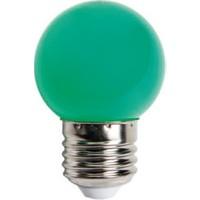 Çukur Elektrik Gece Lambası 1W Led Ampül E27
