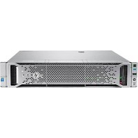 Hp-E Dl180 Gen9 ,E5-2620V4 ,1X16Gb ,2X300Gb Hot-Plug ,8 Sff ,900 W ,Rack