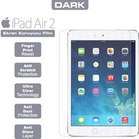 Dark iPad Air 2 Ekran Koruyucu Film (DK-AC-IP6SP02)