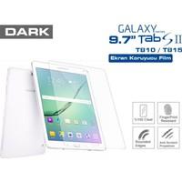 "Dark Samsung Galaxy TAB S2 9.7"" T810 - T815 - T817 Ekran Koruyucu Film (DK-AC-SMSP9771)"