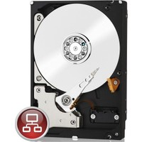 Wd 2Tb 3.5- Intellıpower 64Mb Sata Red Nas Hdd
