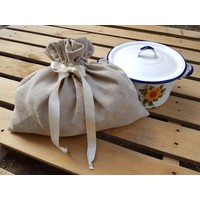 Begüldan Sütlü Kahve Erzak Torbası 5,0 Kg