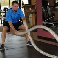 US Sport Crossfit Egzersiz İpi ve Sallama Halatı 9 Metre