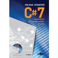 C#7 İle Programlama Dili