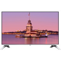 "Vestel 55UA9600 55"" 140 Ekran 4K Ultra İnce LED TV"