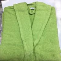 Lia Home Tek Bornoz Fıstık Yeşil S