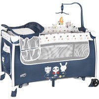 Sunny Baby 620 Tiamo Oyun Parkı Mavi