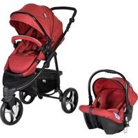 Sunny Baby 772 Camenta Travel Kırmızı