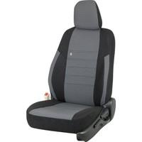Otom Seat Leon Sport 2006-2012 J-101 Siyah Araca Özel Koltuk Kılıfı