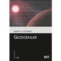 Kültür Kitaplığı 168 Gezegenler