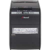 Rexel Auto + 90X Çapraz Kesim Evrak İmha Makinesi