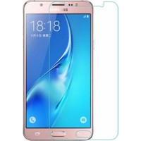 Case 4U Samsung Galaxy J7 Prime Cam Ekran Koruyucu