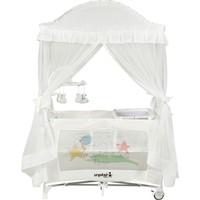 Crystal Baby 407 Cenova Oyun Parkı / Beyaz