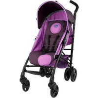 Chicco Lite Way Complete Baston Bebek Arabası / Purple