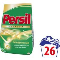 Persil Premium Toz Çamaşır Deterjanı 4 kg