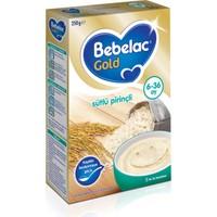 Bebelac Sütlü Pirinçli Tahıl Bazlı Kaşık Maması 250 gr