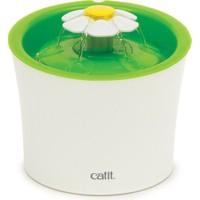 Catit® 2.0 Flower Fountain Çiçekli Filtreli Su Kabı