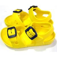 Hobi Store Birken Çocuk Terlik Sarı