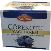 Balsam Çörekotu Kremi 100 ml 2 Kutu