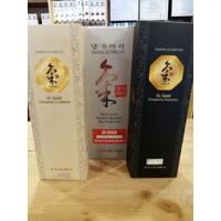 Ki Gold Şampuan + Saç Maskesi + Saç Kremi 2 Set